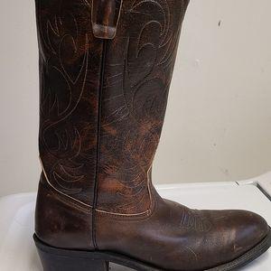 COPY - Oil resistant Neoprene boots